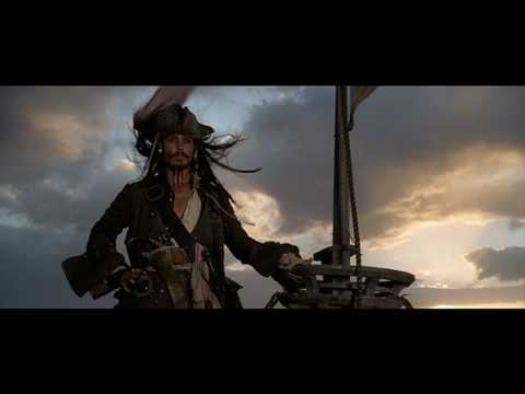 Captain Jack Sparrow's intro