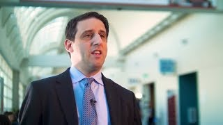 Beat AML: promising results with enasidenib for AML in the frontline