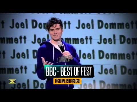 Reykjavík Comedy Festival -  BBC presents Best of Fest
