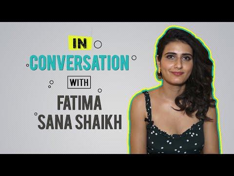 Fatima Sana Shaikh reveals her fitness mantra, fashion favourites and more | Miss Kyra Mp3