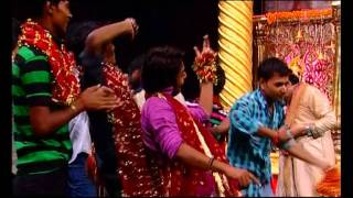 Naachlene De Maiya Ke Daware Mein [Full Song] - Aaja Sheronwali Maa