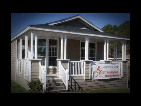 Tampa Mobile Homes Gainey Custom Homes