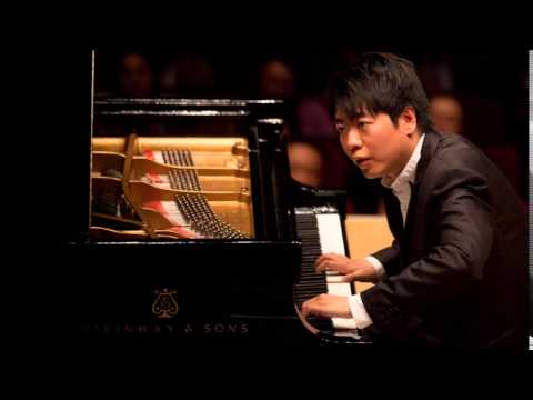 Sergei Rachmaninoff Piano Concerto No.2 in C minor Op.18, Lang Lang