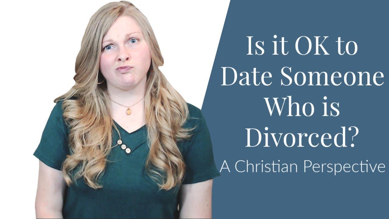 Dating christian divorced women