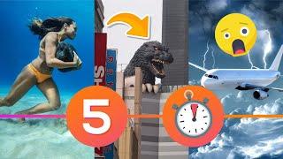 25 Cosas que no sabías en 5 min⏰ [69]