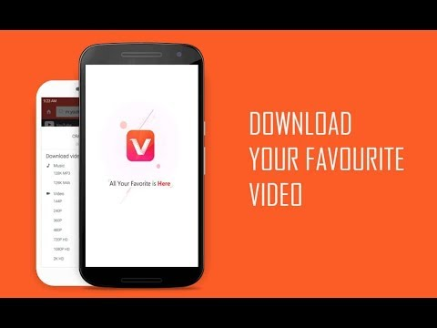 download videos from any site using your android device