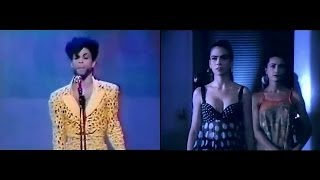 Watch Prince New Power Generation video