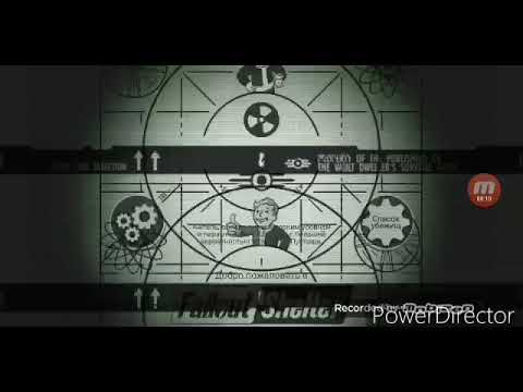 Что если открыть 30 ланч боксов в Fallout Shelter