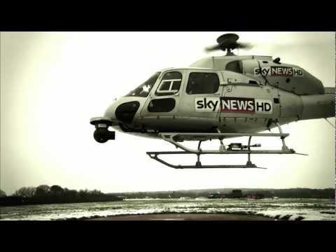 Sky News: 24 Years Of 24 Hour Breaking News