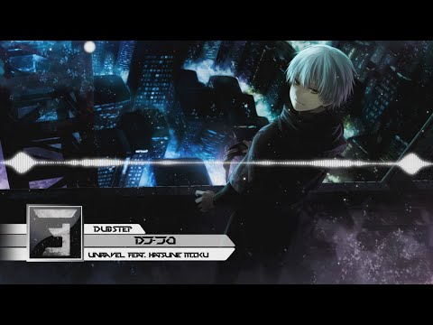 [HD] Dubstep: dj-Jo - Unravel feat. Hatsune Miku [Tokyo Ghoul Tribute]
