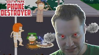 Es ESKALIERT KOMPLETT! || South Park: Phone Destroyer || Let