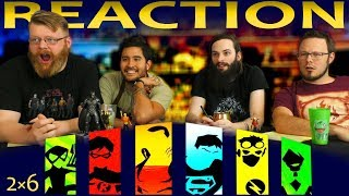 """Video Young Justice 2x6 REACTION!! """"Bloodlines"""" download MP3, 3GP, MP4, WEBM, AVI, FLV Agustus 2017"""