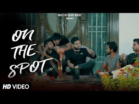 On The Spot   Vikk Dhankhar, Gullu, M Sharawat   Latest Haryanvi Songs Haryanavi 2018   VOHM