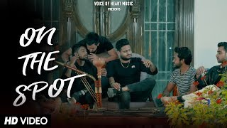 On The Spot | Vikk Dhankhar, Gullu, M Sharawat | Latest Haryanvi Songs Haryanavi 2018 | VOHM