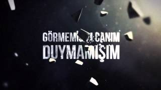 Murat Boz - Görmemişim Duymamışım (Lyric Video)