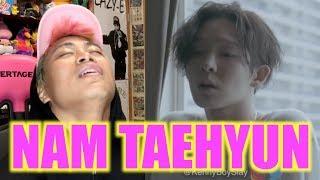 """PAPA YG PROMOTED NAM TAEHYUN """"HUG ME"""" SOLO DEBUT."""