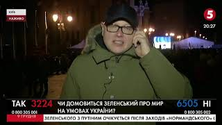 """Якщо Україна зазнає фіаско перед Путіним, то рухом опору стане вся країна - координатор """"РОК"""""""