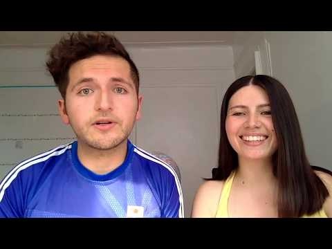Welcome to the TRAVEL TEAM channel (By: Andres and Rosana)