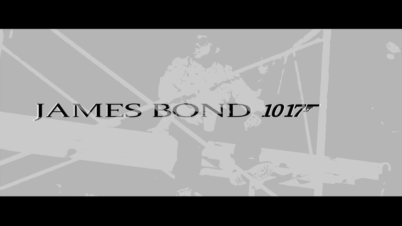 PEEWEE LONGWAY - JAMES BOND