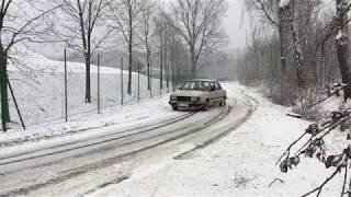 Škoda 136 LPG