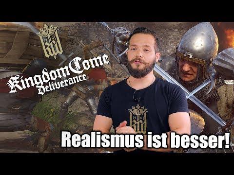Kingdom Come Deliverance RPG | Warum ich mich auf das Spiel freue!