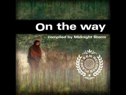 Midnight Storm - I Bring Joy (Psymon Remix)