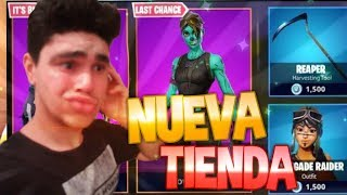 🔴 WAIT *NEW STORE* LIVE TODAY FORTNITE! *NEW SKIN* - Fortnite Battle Royale