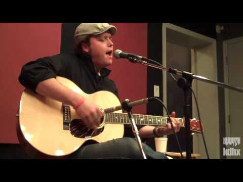 """Jason Isbell """"Soldiers Get Strange"""" Live at KDHX 11/18/09 (HD)"""