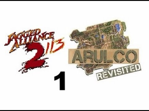 arulco revisited youtube