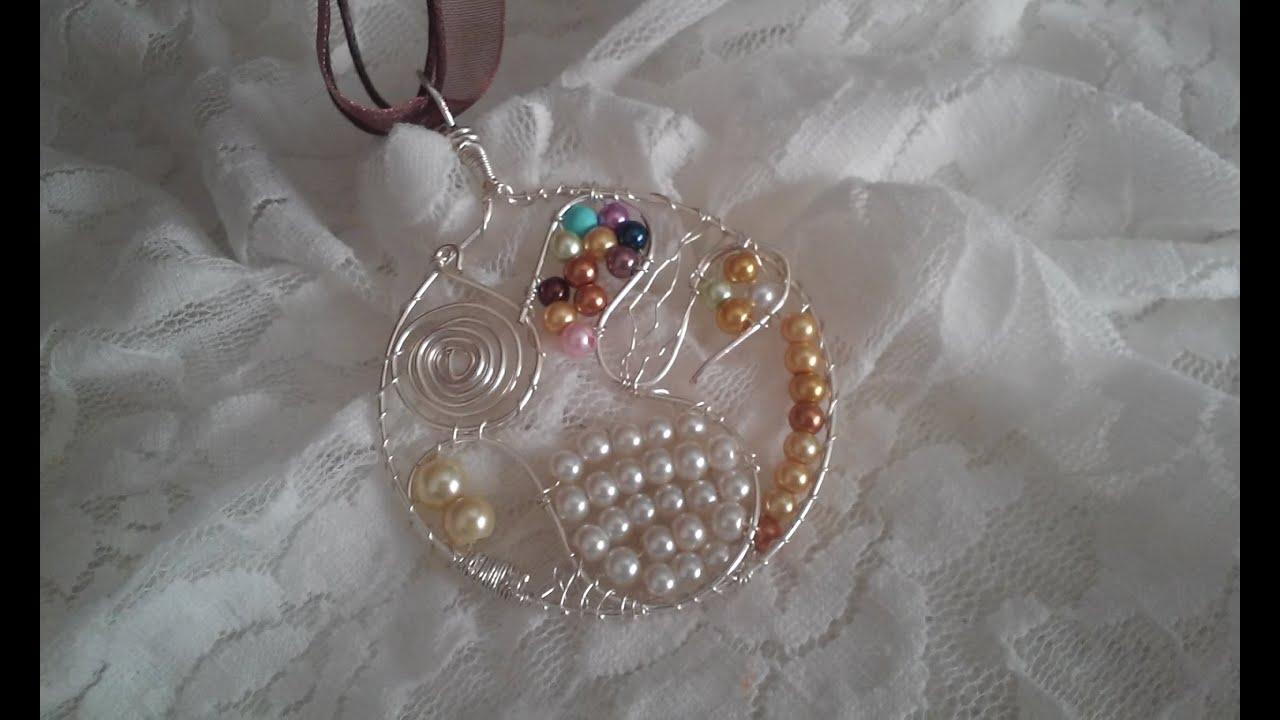626ef605a616 imagenes de collares collares artesanales collares modernos cursos de  bisuteria alambrismo