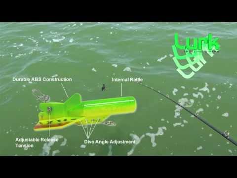 The 411 - Setting the Lurk Brand Rundown Diver
