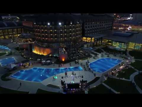Akrones Hotel - Yeni Bir Nefes Alın