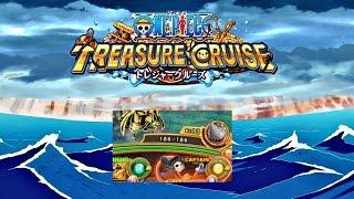 Best Team In The Game?? Doflamingo 0 Stamina - One Piece Treasure Cruise