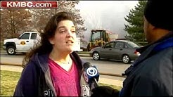1 Dies In Platte City Apartment Fire