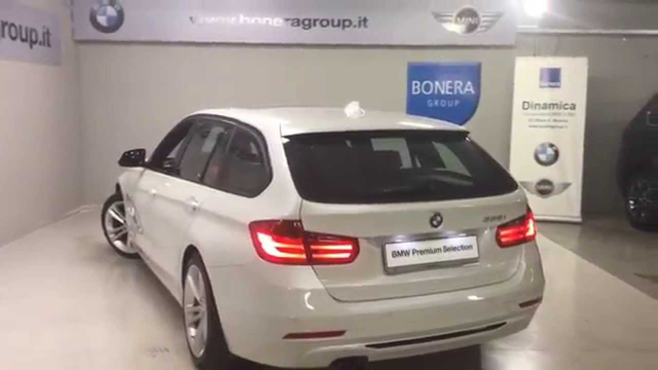 bmw dinamica bmw premium selection 328i touring sport youtube. Black Bedroom Furniture Sets. Home Design Ideas
