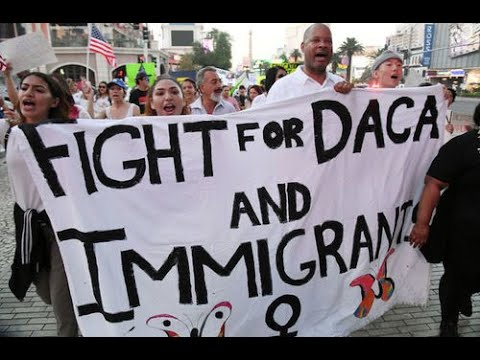 DACA & TPS Amnesty Coming!? It is all about Votes and Power!
