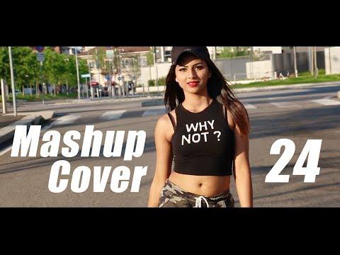 Mashup Cover 24 - Dileepa Saranga ( බයිලා Mashup)