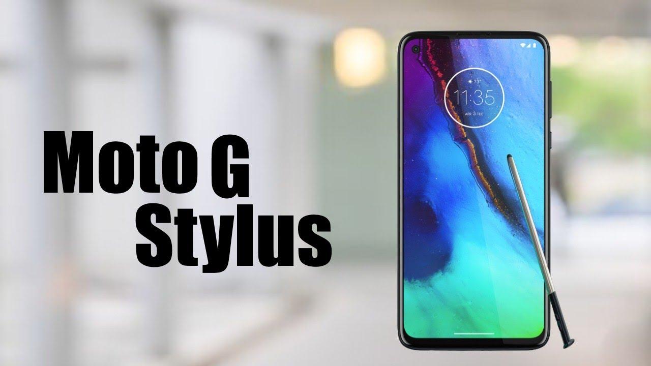 Moto G Stylus Verizon Wireless Release Date, Specs & Price