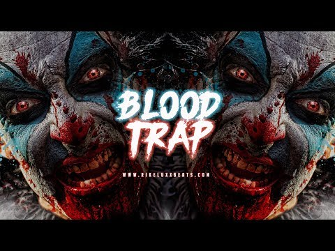 "(FREE) Dark Trap Beat / Trap beat Instrumental 2018 – ""BLOOD TRAP"" – Hard Rap beat 2018 / Free Beat"