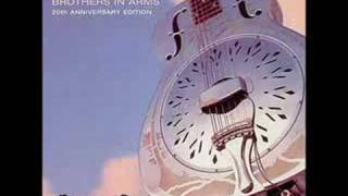 Dire Straits - Your Latest Trick. v2 (retuned by Berny)