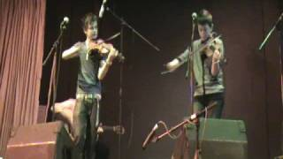 Irish Fiddle - Catharsis/Tam Lin/Sally Gardens