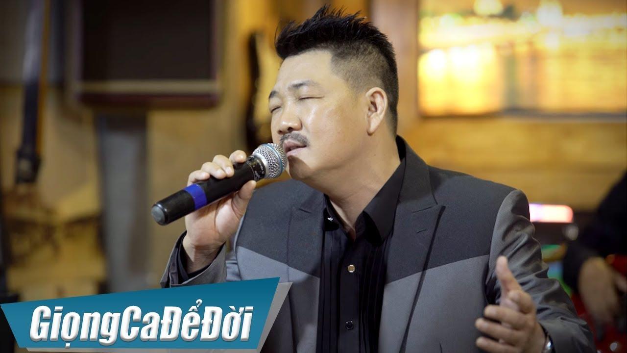 Lẻ Bóng - Tài Nguyễn | GIỌNG CA ĐỂ ĐỜI