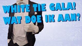 White tie - ZÓ goed kun je eruitzien in een rokkostuum! - 6 tips voor een white tie gala