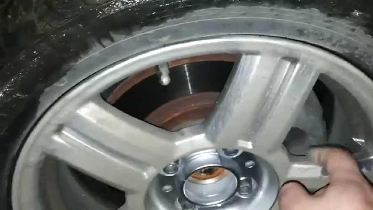 Литой диски replica кик торус 14