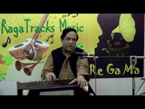 Raga Darbari Arohi Amrohi Alaap Notations - Visit www.RagaSangeet.com