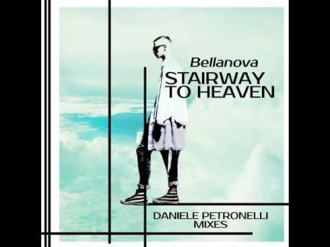 STAIRWAY TO HEAVEN BELLANOVA