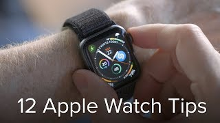 12 lesser-known Apple Watch features you should start using