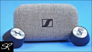 Sennheiser MOMENTUM True Wireless Earbuds Review | Are They Worth It?