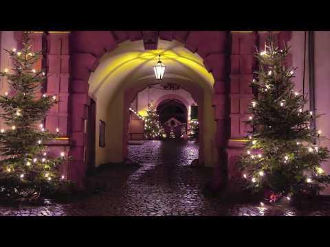 Royal Christmas - Handel: Joy to the world (4K)
