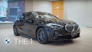 【BMW】THE 1 DIGITAL SHOWROOM